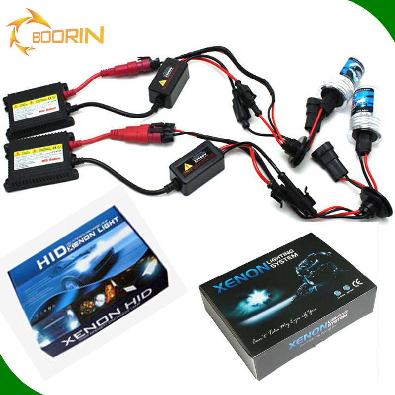 2017 new car accessories hid kit 55w 75w 100w oem d5s hid xenon bulb 35w h1 h3 h4 h7 h8/h9/h11h13 plug and play ready auto xenon