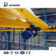 Top running and best price single girder 15 ton bridge crane 12 overhead 10ton