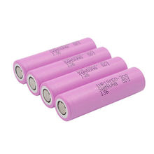 Cheap cell bulk laptop batteries 15A 3000mah INR18650-30Q