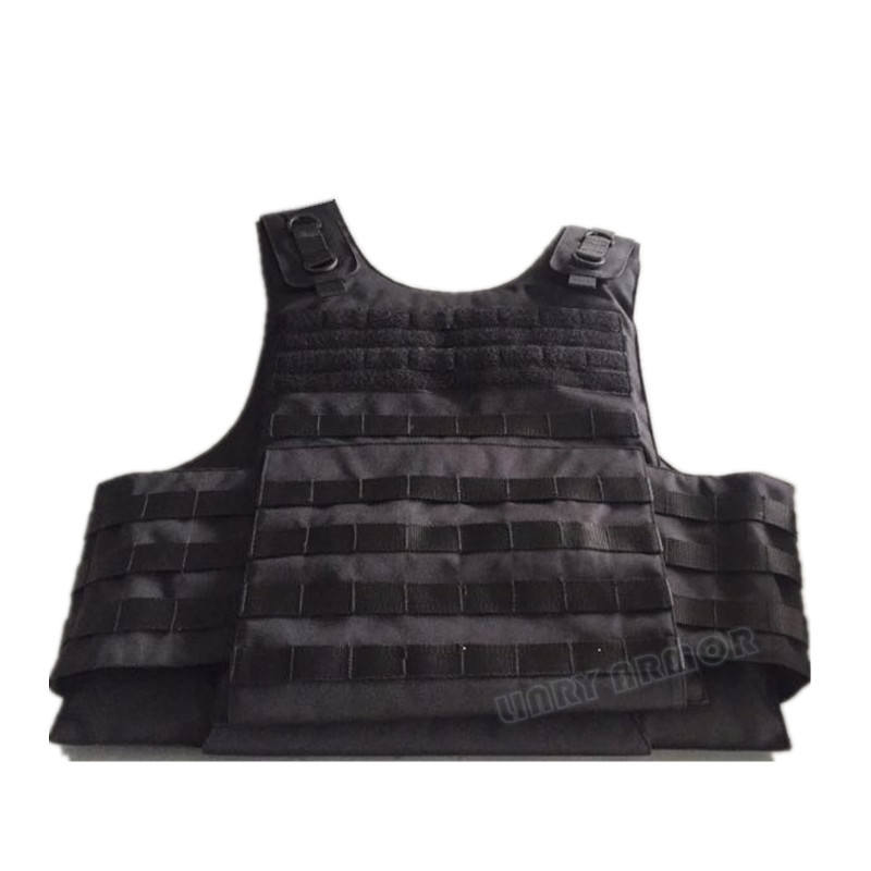 LINRY LY-TVA /01 Army Tactical Bulletproof Body Armor Suit Bullet Proof Vest