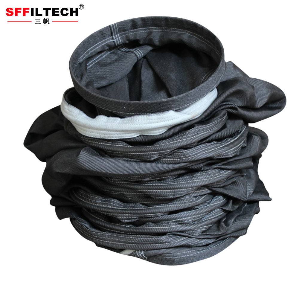 Factory OEM air filter collect dust bag