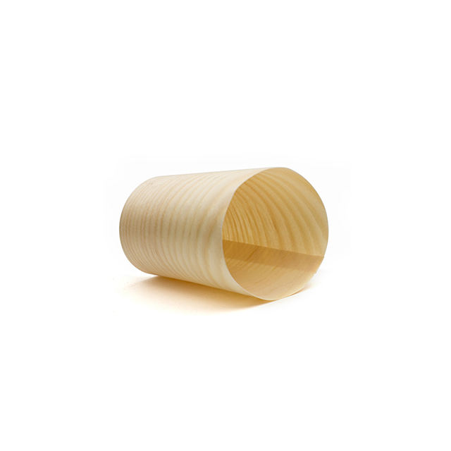 China cheap disposable wholesale wooden sake cup boat and cone
