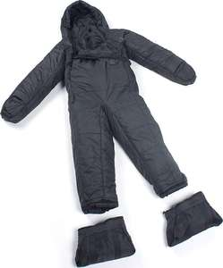 Wearable Sleeping Bag for Family, Free Walker Design (Youth, Adults)