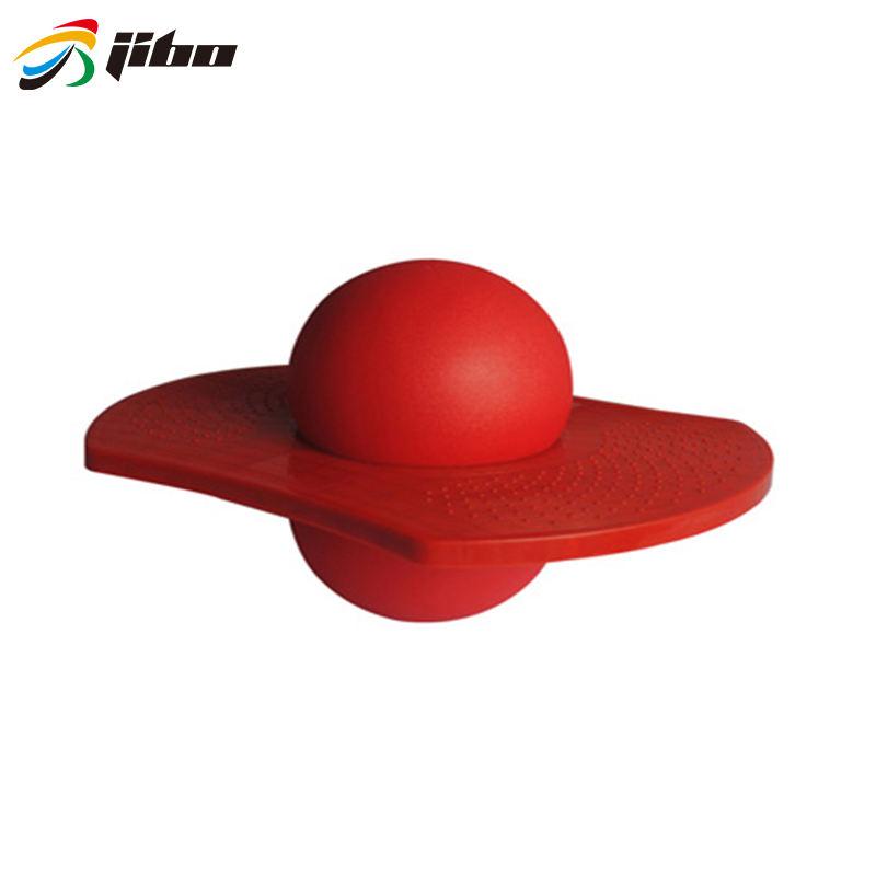 Vente chaude Gonflable rebondir la balle enfants jouent à des jeux saut balle en <span class=keywords><strong>caoutchouc</strong></span> fabriqués en chine