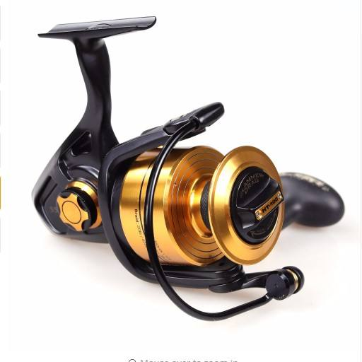 PENN spinfisher v big game spinning fishing reels