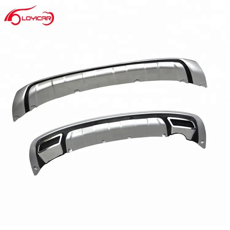OE Style Parts for Kia Sportage R Engine Protect Plate Bumper Guard