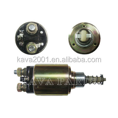 Bosch solenoide 0331402201 para motor de arranque Starter 24v Mercedes-Benz