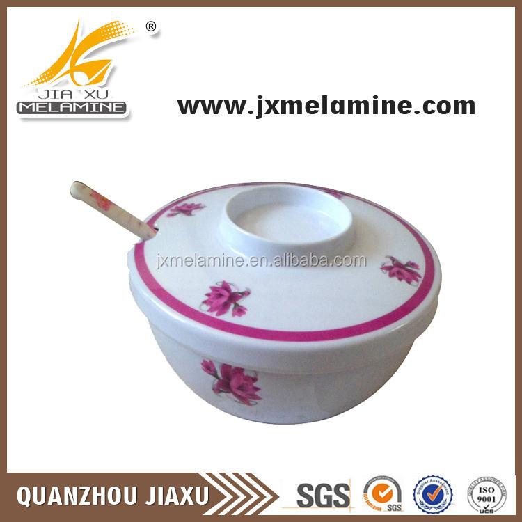 Gros usine de porcelaine mélamine dîner ensemble vaisselle en mélamine acheter sur alibaba