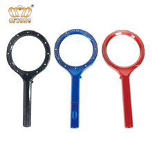 Hand Magnifying Glass led Reading Lamp