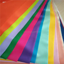 Hangzhou hongxuan 300D mini matt tablecloth fabric