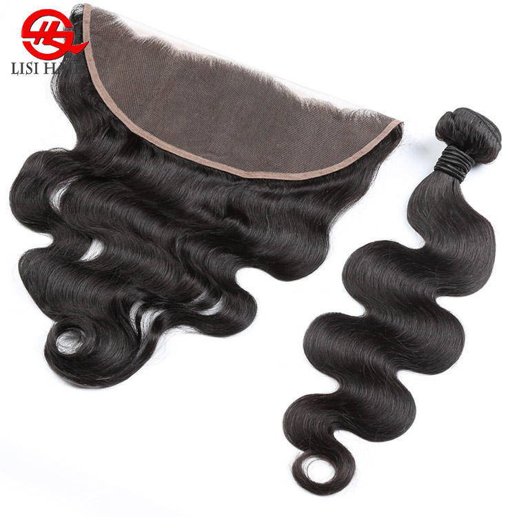 Good Price Body Wave Wavy Indian Temple Hair Weave