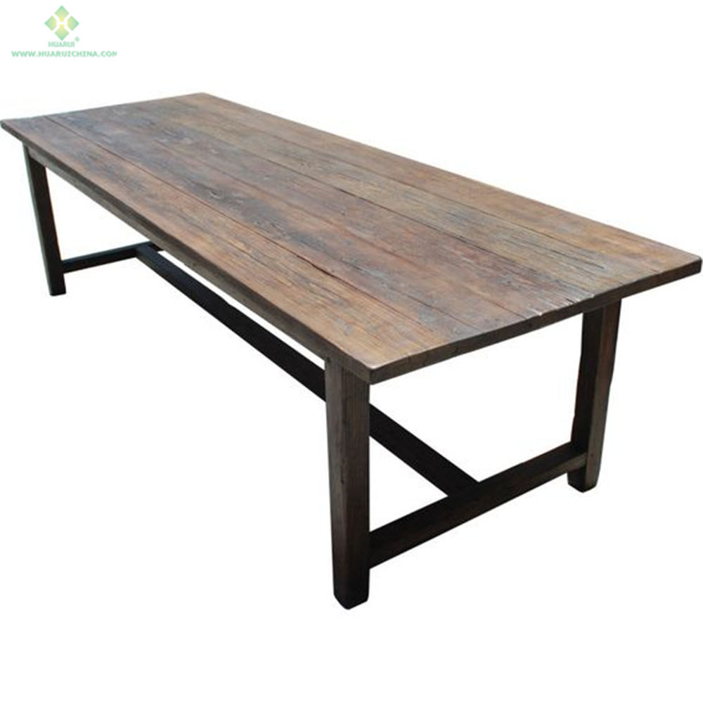 king antique limewash rustic solid wood dining cocktail serpentin portable bar folding foldable fold harvest farm table