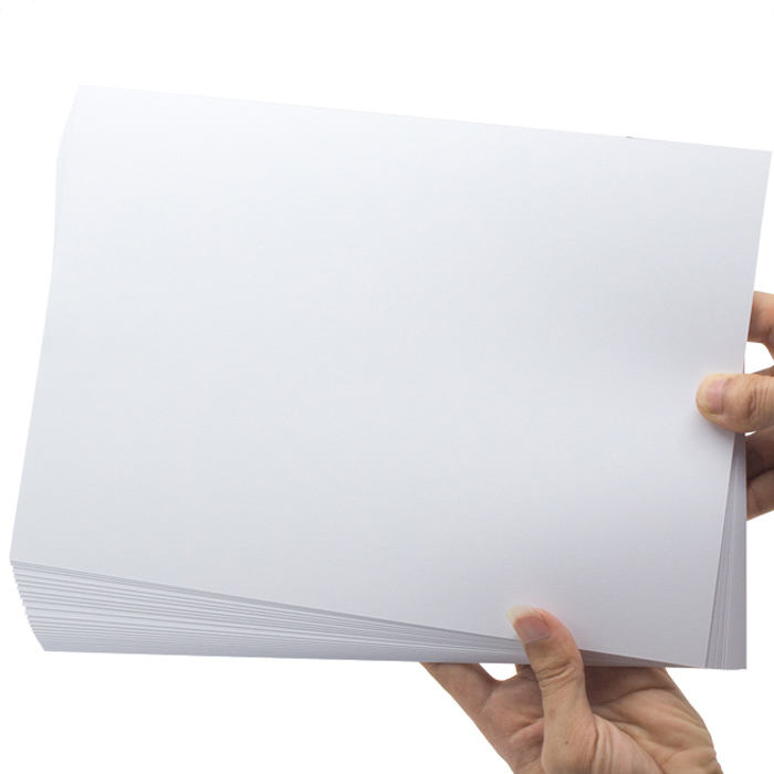 Double Sides Coated Inkjet Printing 300g Matte Photo Paper In A4 Size