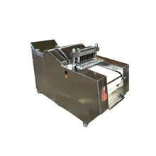 Factory direct selling beef cutting machine cutting machine meat