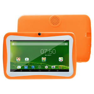 Boxchip Q704 7 Inch Quad Core Kids Educational Learning Tablet Android