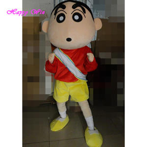 crayon shin chan costume crayon shin chan costume suppliers and