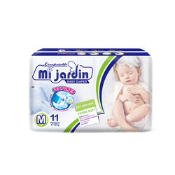 Good Quality Disposable Baby Diapers Wholesale Manufacturer