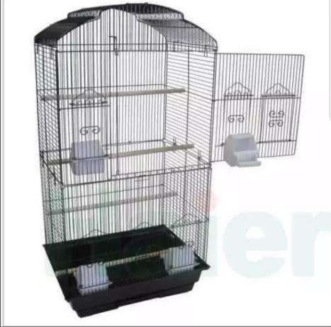 Charming Bird Cage Parrot Cages PC-6804 for sale