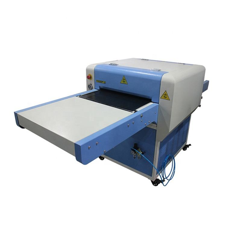 Jiangchuan Lowest Price Automatic Garment Multi-Function Fusing Machine
