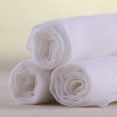 100% Cotton Material and 86*72 Density 100 cotton woven nightgown muslin fabric