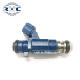 R&C High Quality injector 16600AA500 Nozzle Auto Valve ForNissan Primera 2.0 100% Professional Tested Gasoline Fuel injector