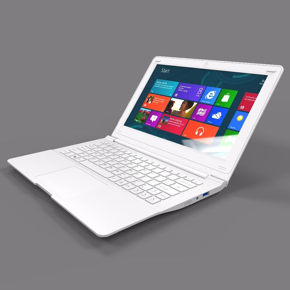 Cheapest Atom Z8350 Ultrabook 8000mAh 1366*768 IPS Window 10 11.6インチIntelラップトップコンピュータ