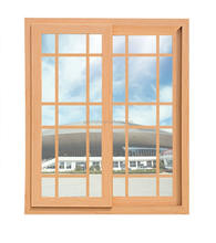 UPVC sliding window, Plastic sliding window, Vertical Sliding Window UPVC two panels sliding window windows for Ghana
