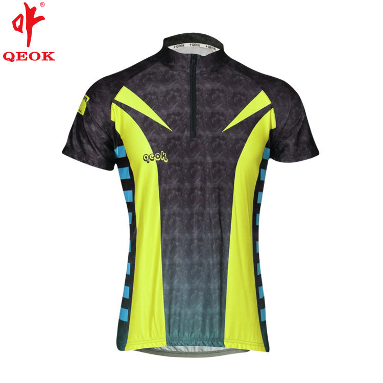 Commercio all'ingrosso specializzata Ninja Turtles cycling jersey