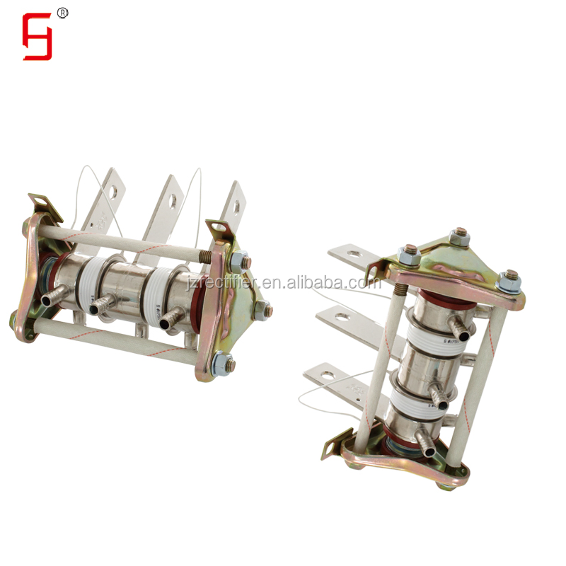 Loạt SS Doublepipe Water Cooling Tản Nhiệt SS15BL
