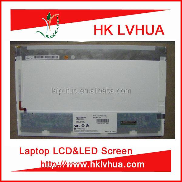 11.6 inch thường xuyên màn hình led cho ACER FERRARI ONE 200 LP116WH1-TLN1