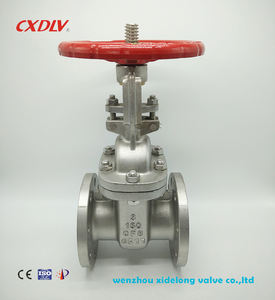 API stainless steel GATE VALVE WITH 150LB,300LB