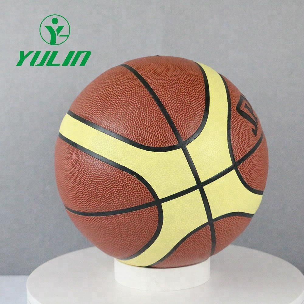 Customize Your Own Basketball Balls For Training