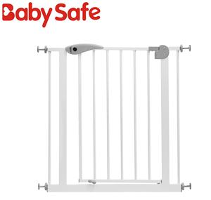 Babysafe easy open auto close pressure mount extra wide baby gate