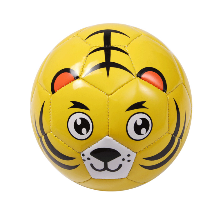 Football kindergarten special ball toy training ball baby boy girl football (mobile:008618137186858)