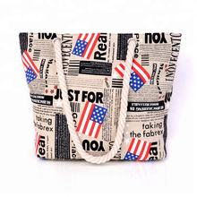 European and American style stable quality new coming custom beach bag