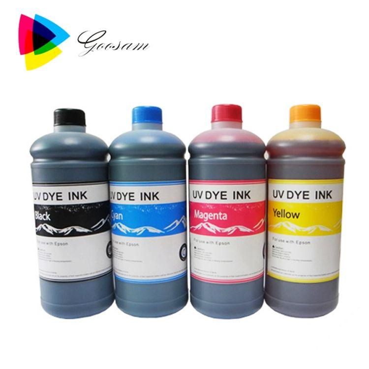 Compatible Dye Ink for Epson Picture Mate 100 Water Based Dye Ink