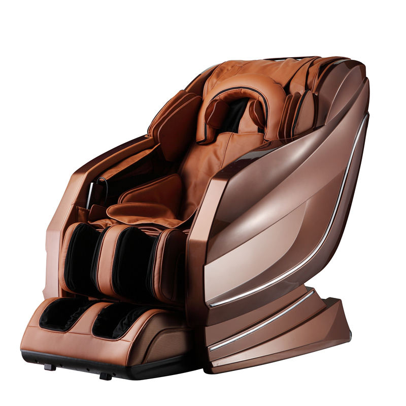 Zero Gravity Shiatsu Sex Massage Sofa Chair