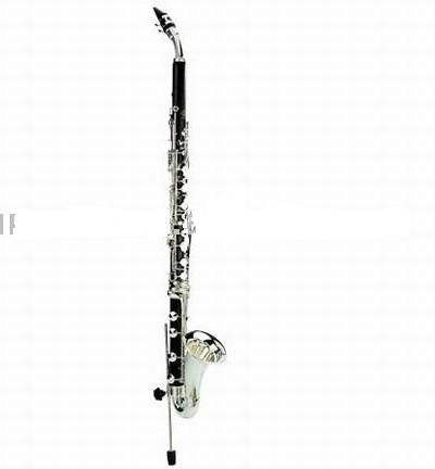 Professional เครื่องดนตรี Eb Alto <span class=keywords><strong>Clarinet</strong></span> HCL-500