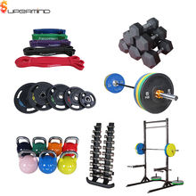 Top Quality Dumbbell Fitness Equipment Home Exercise Sports Gym Equipment
