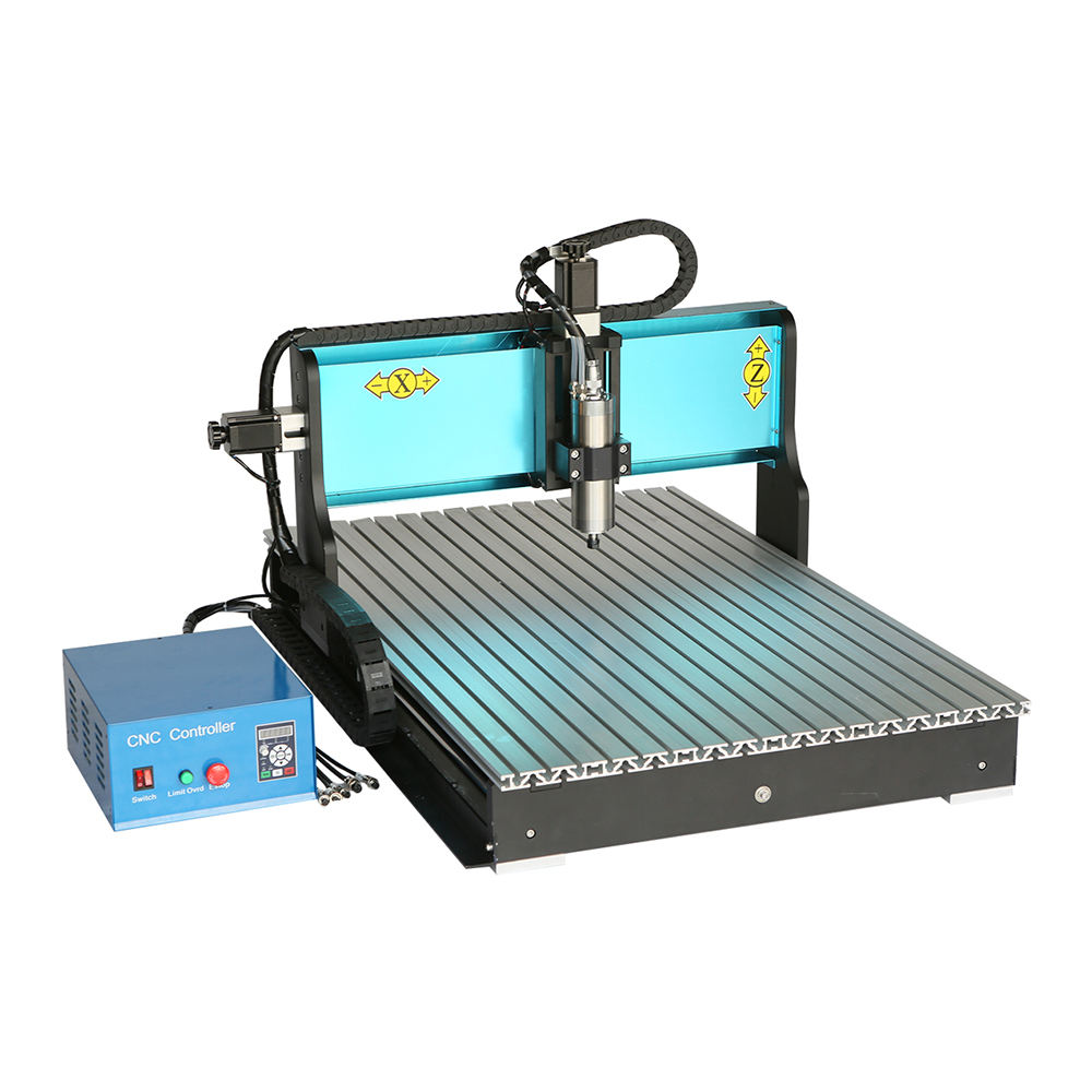 Hot Sale Mini Cnc Router Wood Machine Price Woodworking Milling 6090 3axis Cnc Router