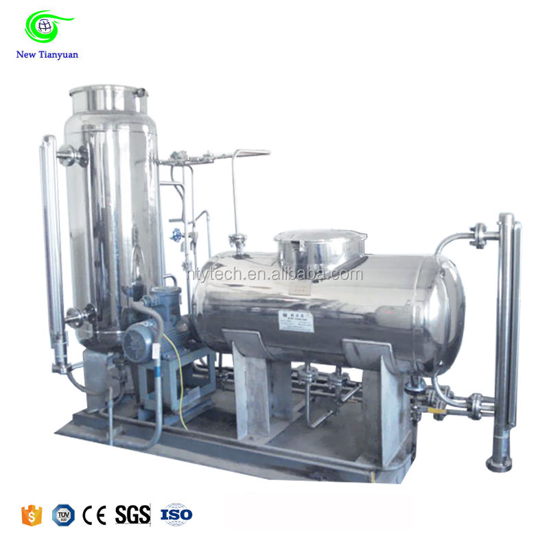Water Electrolysis Hydrogen H2 Generation Equipment/Plant/Apparatus