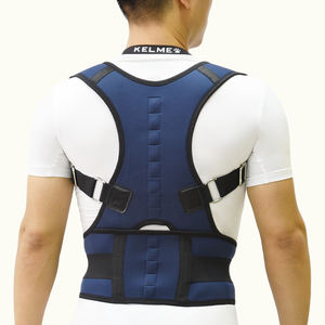 Hot Selling Adjustable Back Posture Corrector For Men and Women Back Support magnet for Pain Relief Hunched Alignment