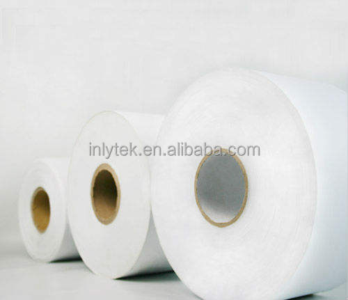 cheaper price Jumbo roll paper Colours woodfree paper