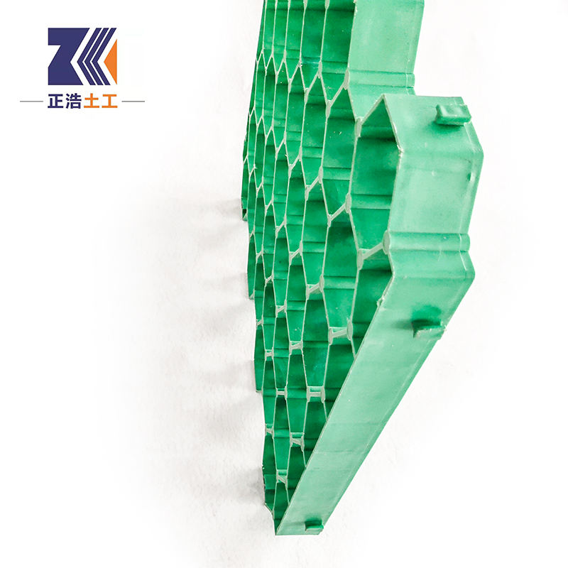 Zhenghao Light Weight Grass Protection Grid Pavers