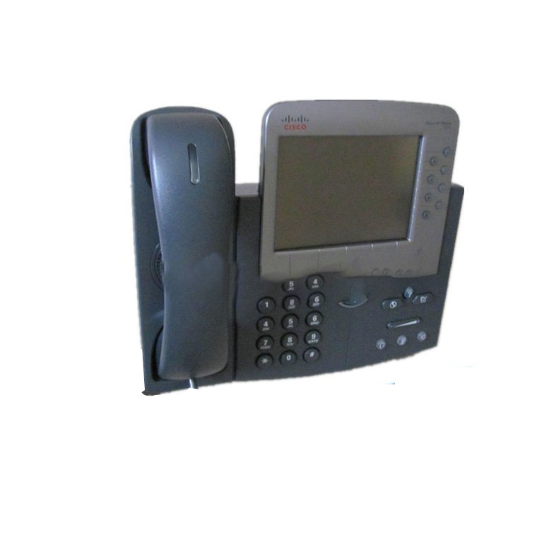 Cis Co CP-7975G SIP VOIP Telepon IP