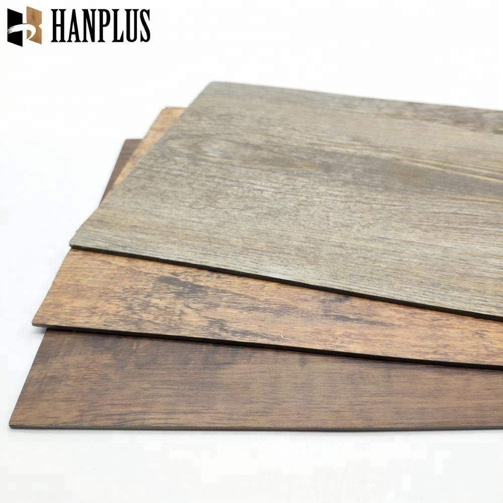 HANPLUS Dry Back Allure 3mm Vinyl Flooring Anti Static Flooring