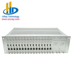 H.264 16 kanal HDMI SDI CVBS AV 32 kanal hotel IPTV streaming HD 1080 P IP video encoder iptv rack server