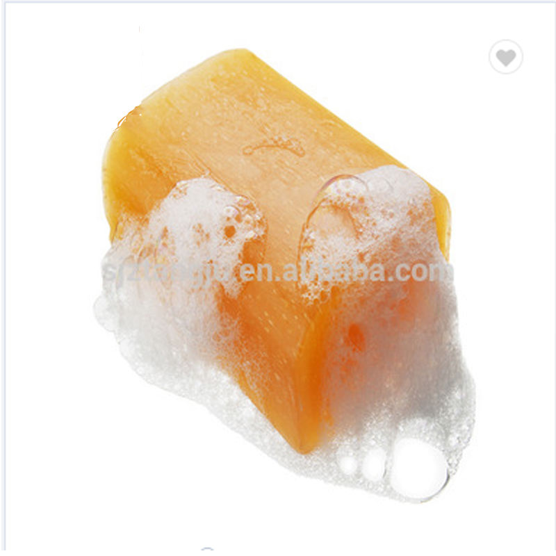 Hot Sale high quality 200g Laundry Bar Soap with cheap price