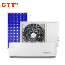 KFR-50GW/BPACDC-MA1 18000 BTU Hybrid  solar air condition