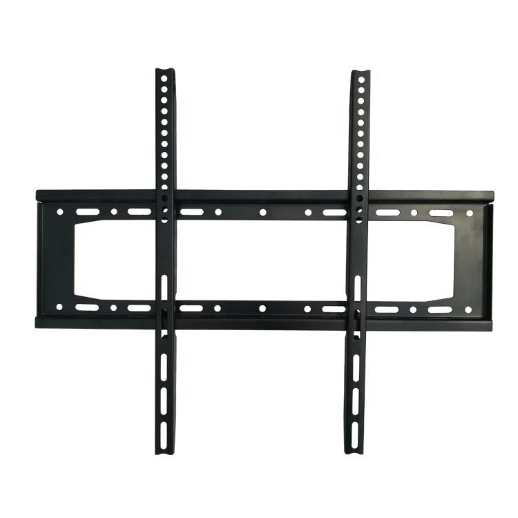 Flat panel tv wall mount bracket holder for 32-85 inch